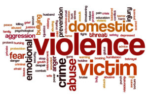 Legal Assistance to Victims of Domestic Violence